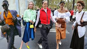 Fashion Month Is Over—Here Are <b>the</b> Street Style Set's Top 5 <b>Bag</b> ...