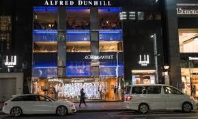 <b>Alfred Dunhill</b> wins landmark victory in China | Laravel