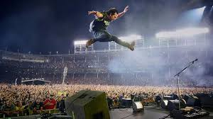 '<b>Let's</b> Play Two!' review: <b>Pearl Jam</b> doc zeroes in on Vedder, Cubs ...