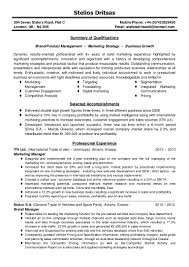 waitress on resume cipanewsletter cv for a waiter