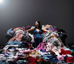 Fast fashion: a third of Singaporeans have thrown away ... - YouGov