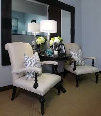 new office in newport beach by jessica bennett interiors beautiful business office decorating ideas