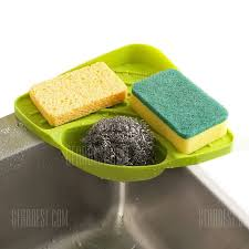 Kitchen Bathroom <b>Storage</b> Tool <b>Household Practical</b> Shelf Rack ...