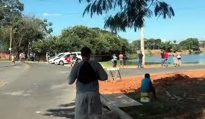 Jovem desaparecido é encontrado morto na Lagoa do Amanda