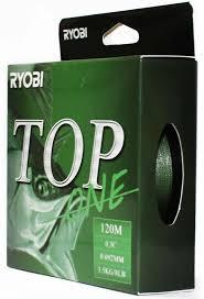 Шнур плетеный <b>Ryobi Pe</b> Top <b>4</b>, цена | Купить в интернет ...