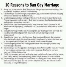 essay on gay marriages should be illegal   homework for you    essay on gay marriages should be illegal   image