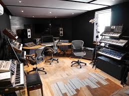 Recording Studio Design Ideas studio setup