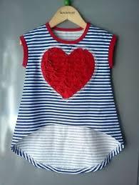 майки для девочки: лучшие изображения (28) | Детская одежда ...