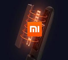 Xiaomi представила беспроводной <b>выпрямитель для волос</b> ...