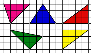 Image result for area of a triangle