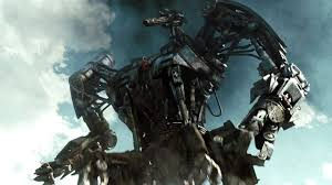 <b>Harvester</b> attack | Terminator Salvation [Director's Cut] - YouTube