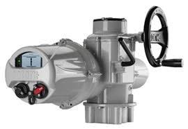 rotork iq3s multi turn single phase electric valve actuator iq3 range actuator