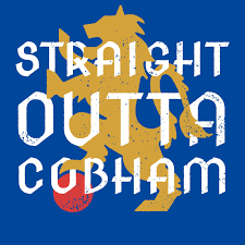 Straight Outta Cobham - A show about Chelsea