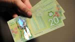 Image result for canadian money