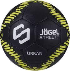 <b>Jogel JS</b>-<b>1110 Urban</b> №5 купить футбольный <b>мяч</b> недорого в ...