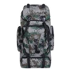 <b>70L</b> Army Men Women Outdoor Military <b>Tactical Backpack</b> Camping ...