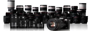 Оптика для особых случаев к <b>Canon EOS</b> M5