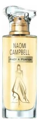 <b>Naomi Campbell</b> Pret A Porter духи от знаменитостей , купить ...