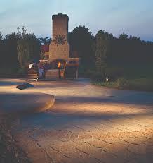 outdoor fireplace paver patio: gorgeous paver patio and outdoor fireplace