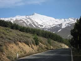 Image result for جبال  في أسبانيا vilcanota