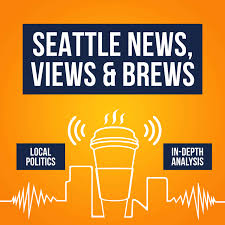 Seattle News, Views, and Brews
