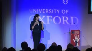 「prof. baroness greenfield, oxford 」の画像検索結果