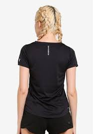 Buy New Balance <b>Printed Accelerate Short Sleeve</b> V2 T-Shirt Online ...