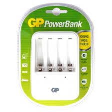 <b>Зарядное устройство GP</b> PowerBank PB420GS