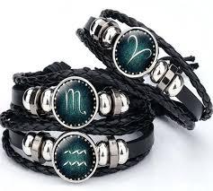 Men <b>Women Leather Bracelet</b> - 99 <b>Cool</b> Gifts