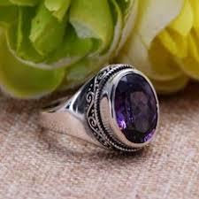 <b>GOMAYA</b> 100% Real <b>925 Sterling Silver</b> Rings Gift for Women Men ...