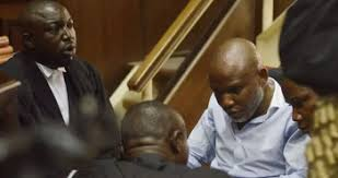 Image result for Nnamdi Kanu's Lawyer Chased Out Of Court