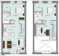 Container house plans  Container houses and House plans on PinterestSteel Container House Plans   layout plan of container house