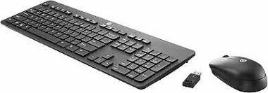 <b>Hp Wireless</b> бизнес тонкий клавиатура и мышь <b>набор</b> ...