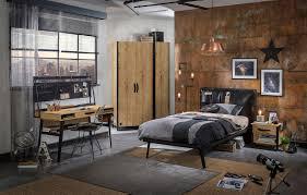 Детская мебель для подростков <b>Wood Metal</b> (Вуд <b>Метал</b> ...