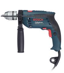 Дрель ударная <b>Bosch GSB 13</b> RE (601217100) 600 Вт ...