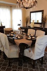 Linen Dining Room Chair Slipcovers Classy Dining Chair Covers Ikea Fantastic Useful Dining Room Chair