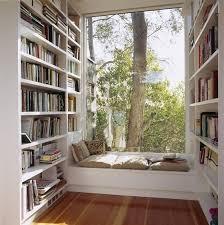 wunderbar adorable home library