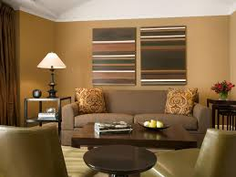 Painting Living Room Walls Two Colors Color Wheel Primer Hgtv