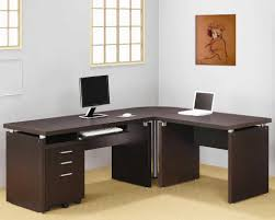 awesome glass table office qj21 ajmchemcom home design amazing glass office table