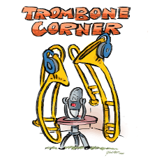 The Trombone Corner