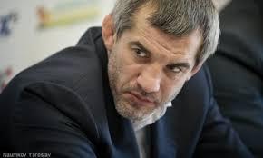 Бувайсар Сайтиев стал депутатом Госдумы от Дагестана