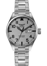 <b>Часы Aviator V</b>.<b>1.22.0.150.5</b> - купить мужские наручные <b>часы в</b> ...