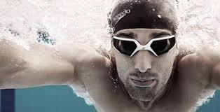 очки для плавания speedo fut biof fseal gog au 8 11313b991 красный прозрачный