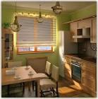 Дизайн дешевых кухонь