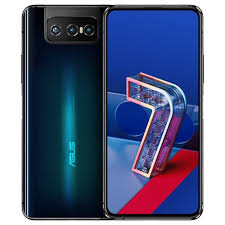 <b>Asus Zenfone 7 ZS670KS</b> - Full Specification, price, review