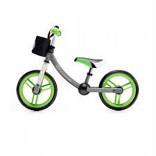 <b>Беговел Kinderkraft Balance bike</b> 2way next с аксессуарами ...