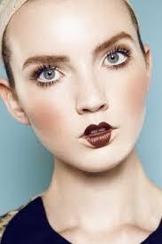 maxima the house of dolls makeup hair melanie schoene photographer gunda dettrich model ann marie