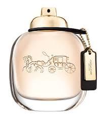 <b>Coach The Fragrance Eau</b> de Parfum, Perfume for Women, 1.0 fl oz