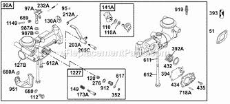 briggs and stratton 135202 0258 01 parts list and diagram click to expand