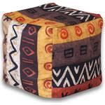 Купить <b>Пуф Bean-bag Кубик</b> - африка недорого в интернет ...